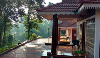 resorts in wayanad for family